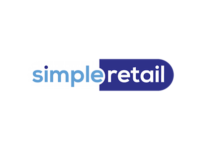 Simple Retail logo