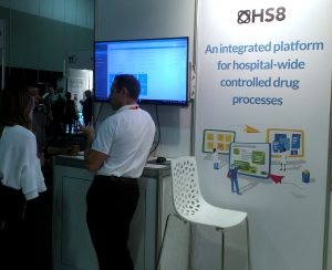 Methsof at Medicines Management 2017