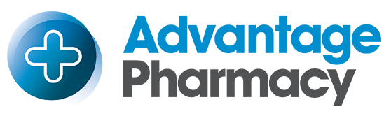 Advantage Pharmacy logo