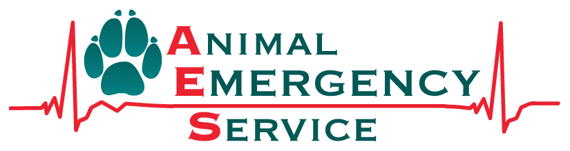 Animal Emergency Services logo