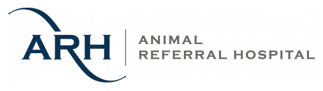Animal Referral Hospital logo