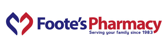 Foote's Pharmacy logo