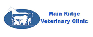 Main Ridge Veterinary logo
