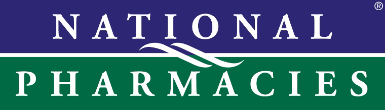 National Pharmacies logo