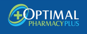 Optimal Pharmacy logo