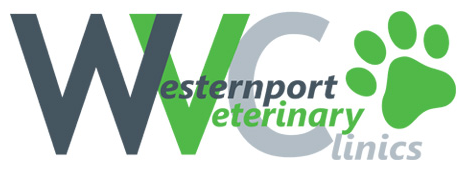 Westernport Veterinary Clinics logo