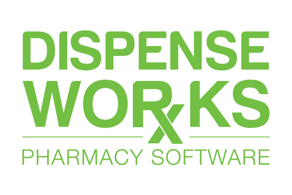 Dispense Works logo