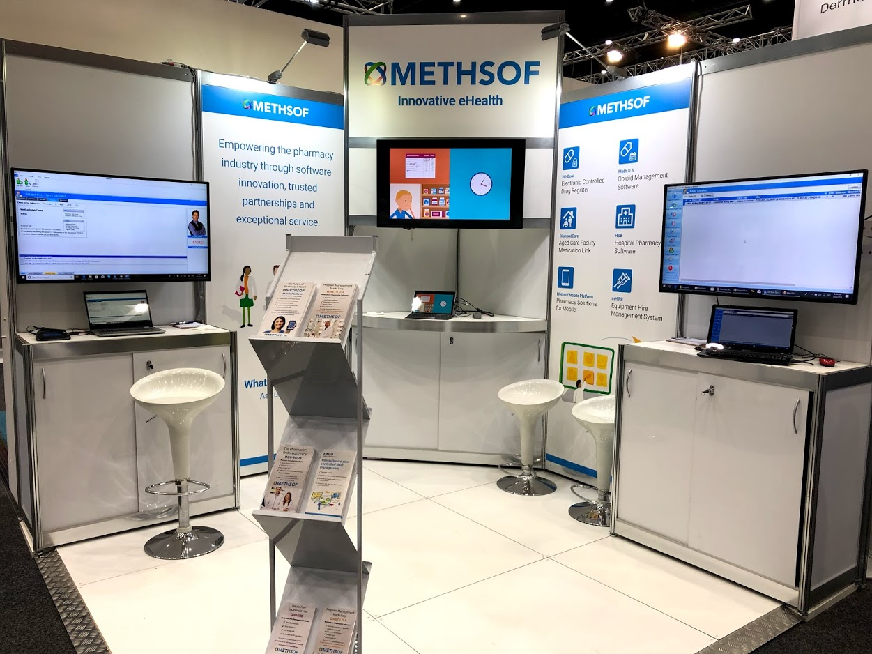 Methsof at APP2018