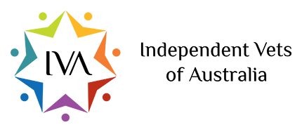 Independent Vets of Australia logo
