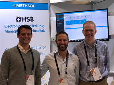 Methsof at HIC 2018