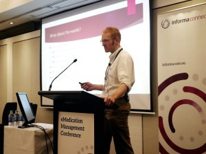 Modeus at eMedication Management Conference 2020